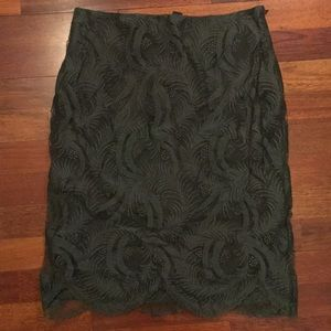 Beautiful club Monaco skirt